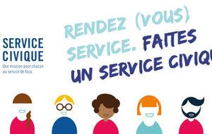Le RCI propose un second service civique...