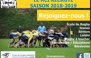 Du rugby pour tous