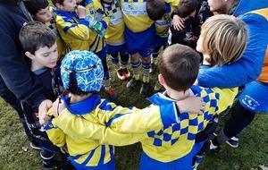 Rugby - Programme du 30 novembre au 6 décembre 2020