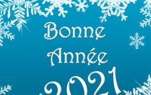 Programme du 4 au 10 janvier 2021